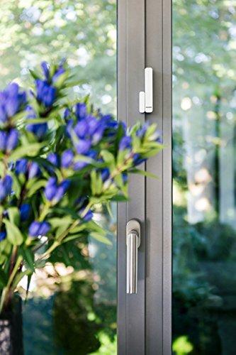 Bosch Smart Home Tür-/Fensterkontakt mit App-Funktion – exklusiv für Deutschland - 6