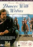 Dances With Wolves [1991] [DVD]