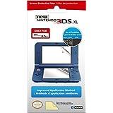 New 3DS XL Screen Protector - Hori (New Nintendo 3DS XL) [Importación Inglesa]