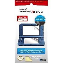 Hori - Protector De Pantalla XL (New Nintendo 3DS)