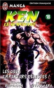 Hokuto No Ken - Ken le survivant Edition simple Tome 18
