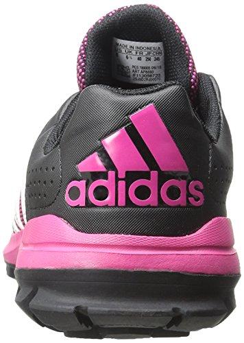 Adidas Performance Slingshot Trail Running Shoe, bleu / raw pourpre / bleu, 5 M Us Equipment Pink/Half Pink/Black