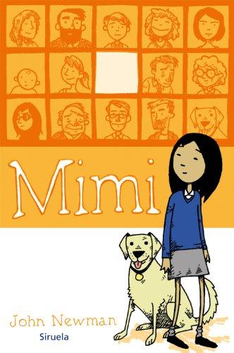 Mimi (Las Tres Edades nº 240) por John Newman