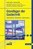 Grundlagen der Gastechnik: Gasbeschaffung - Gasverteilung - Gasverwendung - Benno Lendt, Günter Cerbe