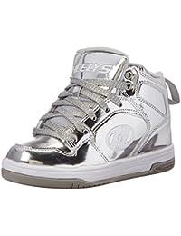 Heelys FLASH 2015 chrome silver
