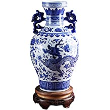Amazon.es: jarron chino