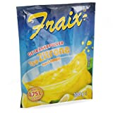 FRAIX Zitrone Getränkepulver 100g