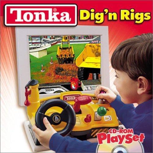 tonka-dig-n-rigs-playset
