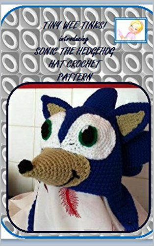 tyle hat crochet patter (English Edition) ()