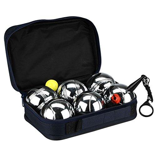 Patanca Set · 6 Balls ·