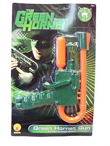 Horror-Shop The Green Hornet Gas Pistole