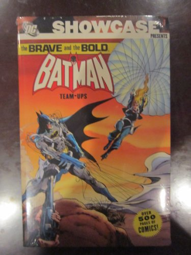 Showcase Presents the Brave and the Bold Batman Teamups 2
