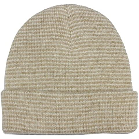 Romano de la mujer Basic Gorra de lana de invierno cálido