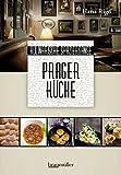 Prager Küche: Kulinarische Spaziergänge