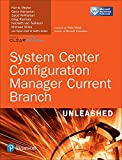System Center 2016 Configuration Ma (Unleashed)