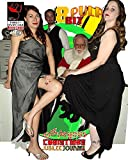 8 Bit Pulp: Volume 8 The Joyous Christmas Jubilee Journal (English Edition)