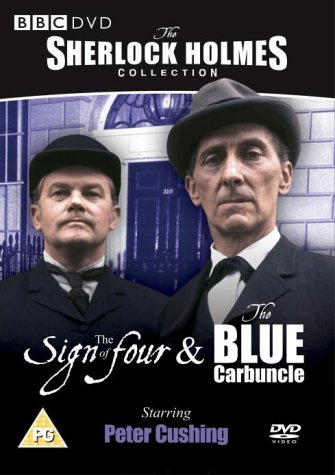 The Sign Of Four / The Blue Carbuncle