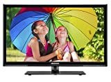 MEDION LIFE P12133 MD 21229 LED LCD TV Full HD 1080p, HD Triple Tuner, 2x HDMI, USB-Anschluss, integr. DVD Player, CI+ Schnittstelle, integr. Mediaplayer, Videotext, Energieeffizienzklasse B