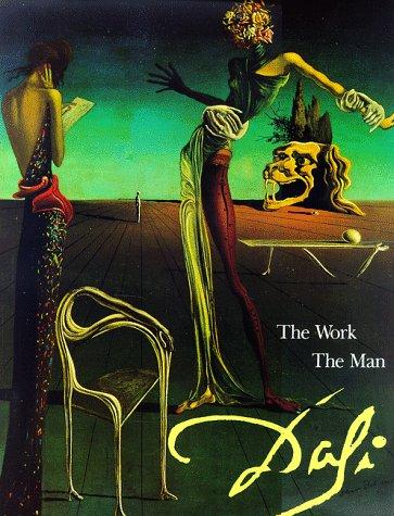DALI . : THE WORK - THE MAN