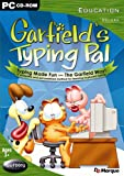 Garfield Typing -