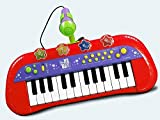 Concerto 717401 Elektronisches Kinder Keyboard