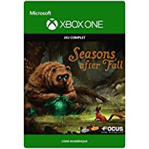 Seasons after Fall [Xbox One - Code jeu à télécharger]