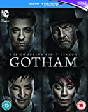 Gotham - Season 1 [Blu-ray] [2014] [Region Free]