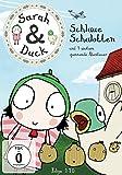 Sarah und Duck - Schlaue Schalotten (Folge 1-10)