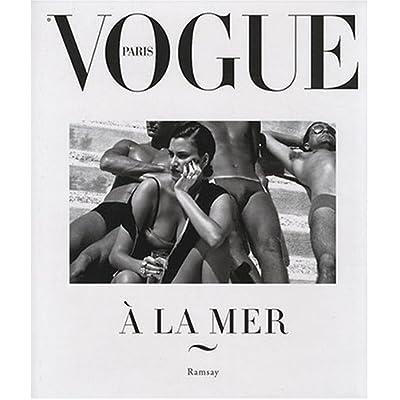 Vogue à la Mer