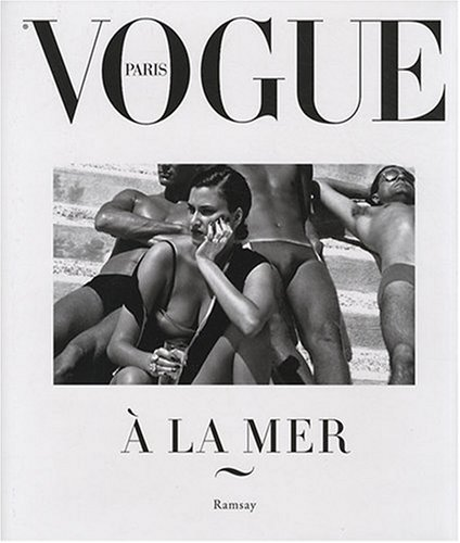 Vogue à la Mer par Collectif