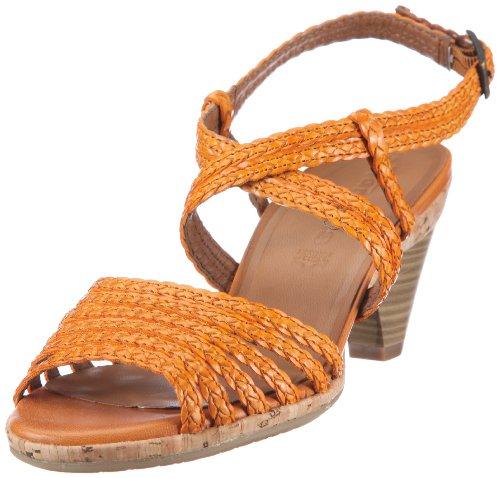 Tamaris 1-1-28037-38, Sandales Orange Pour Femmes (orange (mandarin 629))