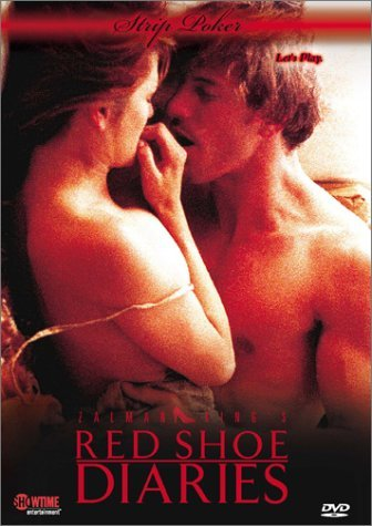 Red Shoe Diaries - Strip Poker by David Duchovny