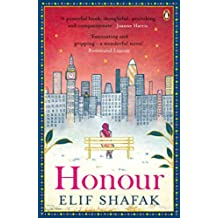 Honour (English Edition)