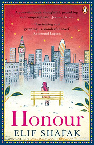 Honour (Pamuk Red My Is Name)