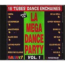 Megadance Party