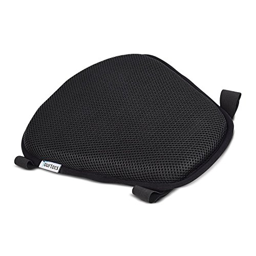 Cojin Asiento Gel BMW R 1200 RT Tourtecs M