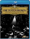 Die Toten Hosen - Nur zu Besuch/Unplugged im Wiener Burgtheater [Blu-ray]