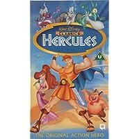 Hercules [Walt Disney] VHS