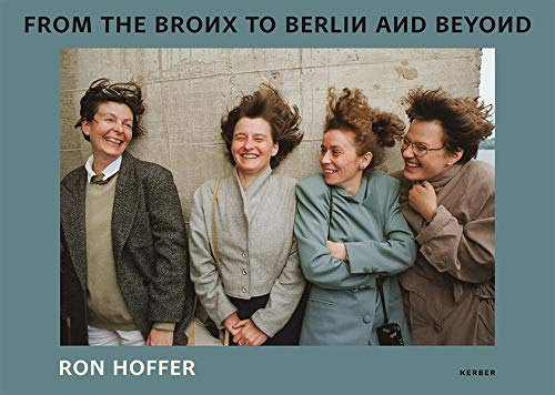 Ron Hoffer: From the Bronx to Berlin and beyond - Partnerlink