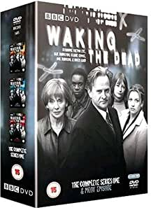 Waking The Dead : Complete BBC Series 1 [2001] [DVD]