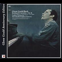 Bach : Concertos pour piano n° 2, 3 et 7