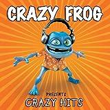 Crazy Frog Presents Crazy Hits -