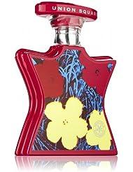 Bond No. 9 Andy Warhol Union Square Eau De Parfum Spray - 100ml/3.4oz