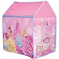Preisvergleich für Worlds Apart 29EDS01N - Disney Princess Spielzelt