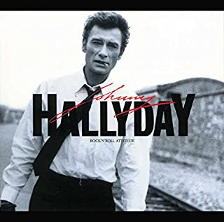 Rock'n'Roll attitude by Johnny Hallyday (B00004SZO3) | Amazon price tracker / tracking, Amazon price history charts, Amazon price watches, Amazon price drop alerts