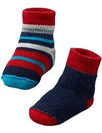 Smartwool Kinder Socken Bootie Batch