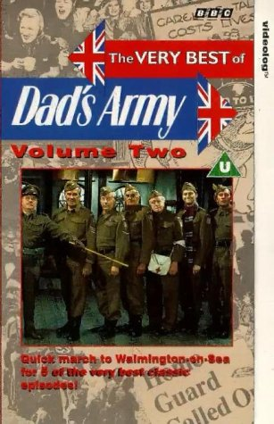 Dad's Army: The Very Best Of Dad's Army - Volume