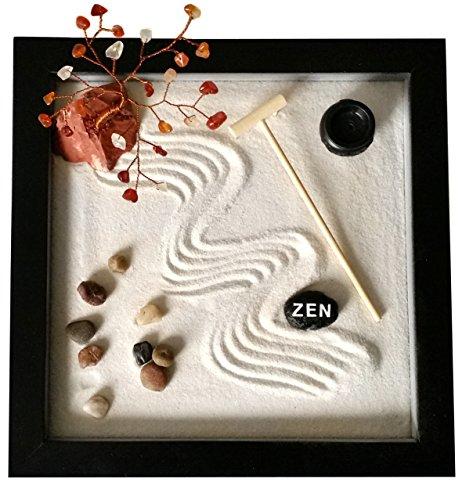 Zen-Garten Bonsai