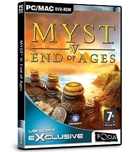 Myst V: End of Ages -Focus [UK Import]