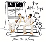 Songtexte von The Ditty Bops - Moon Over the Freeway